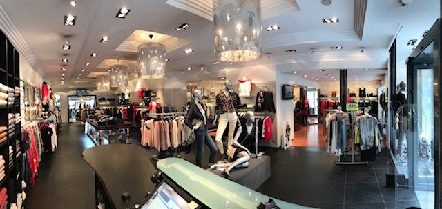 Boutique Elegance l'isle-jourdain
