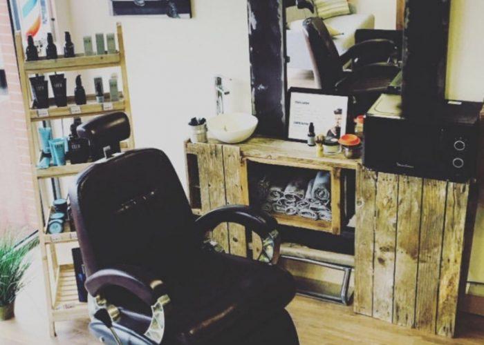 Comme Chez Vous, votre barbier dans le Gers